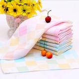 100% algodão gaze toalha de mão para crianças suave