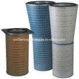 Cartouche de filtre à air Turbine à gaz