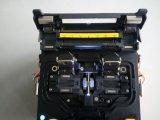 Faser-Schmelzverfahrens-Filmklebepresse-verbindene Maschine Shinho X.500-Hand-FTTX/FTTH