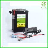 Глубокую цикла LiFePO4 Аккумулятор 144 V 100Ah для электромобилей