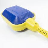 Material Plástico anticorrosivo y ya funciona el interruptor de nivel de bola flotante