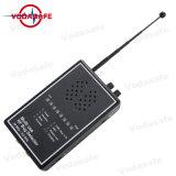 Multi rivelatore dell'errore di programma di uso rf con il cercatore mobile senza fili dell'inseguitore di GPS del rivelatore del segnale dell'errore di programma 2g/3G/4G dell'obiettivo del rivelatore del segnale della visualizzazione del cercatore acustico dell'obiettivo