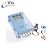 工場価格のバッチ水道メーターの超音波流れメートルモデルF4200
