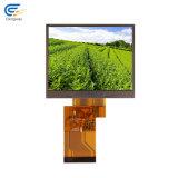 RGB de 320*240*Proyector Pantalla LCD TFT retrato