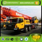 Sany Stc750A Kraan van de Vrachtwagen van 75 Ton de Mobiele