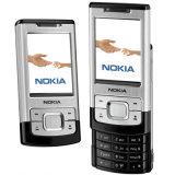 L'originale all'ingrosso ha sbloccato il telefono mobile della tastiera delle 6500 trasparenze
