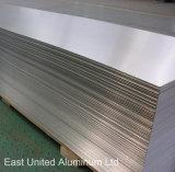 Зеркальный алюминиевого листа с премьер-качества
