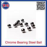 sfera per cuscinetti inossidabile dell'acciaio al cromo AISI52100 di alta precisione di 1mm per il G10 di Cvj