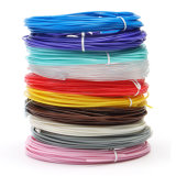 10X10M 1.75mm 3D Printer ABS Filament Printer Crafting Material For 3D Printing Drawing Pen