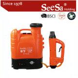 15L Spuitbus van de Druk van het Onkruid van het Pesticide van de Rugzak van de Batterij van het landbouw/Hulpmiddel van de Tuin de Elektrische (sx-FS15A)