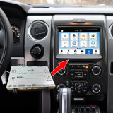 Voiture Android de navigation GPS Plug and Play pour Interface multimédia pour Ford F150