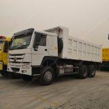 수송을%s Sinotruk HOWO 20 Cbm 6X4 덤프 /Tipper 트럭