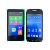 Teléfono móvil desbloqueado original auténtica Smart Phone Venta caliente Celular por Trend S7390 Galaxy Lite