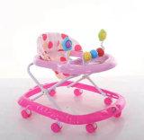 Poignée de gros de pièces de haute qualité Inflatable marchette pour bébés