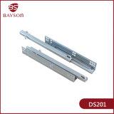Один добавочный номер мягкий закрыть нижние крепления скрыть ящик (DS201)