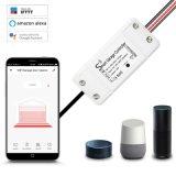 Голосовое управление просто поднимите Tuya Smart Wireless заслонки механизм открывания двери гаража совместимость с Alexa Ifttt Google