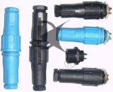WASSER-Beweis-Verbinder der Serien-Kp22 Plastik