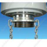 Tipo potencia móvil de capítulo del cilindro 100 toneladas de máquina de la prensa hidráulica (MDYy100/35)