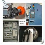 Papel de rodillo enorme que raja la máquina el rebobinar (JT-SLT-1300C)