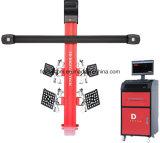Alineador de la rueda de ZHTK-D 3D