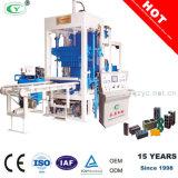 T15 totalmente automático de calidad europea de la máquina de bloque pequeño