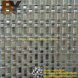 装飾的な網の建築金網
