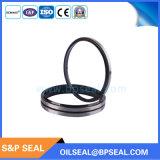 Qualidade superior 85*95*7/10 NBR Borracha de vedação de óleo GA para a vedação contra poeira