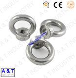 Нержавеющая сталь DIN582 304 поднимаясь гайки глаза