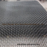 網(砂の網のふるい)をふるう良質65mn鋼鉄鉱山