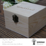 Hongdao 싼 가격 도매 _E를 가진 주문 나무로 되는 보석 수송용 포장 상자
