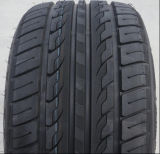 Neumático radial del vehículo, neumático del pasajero del SUV de la radio