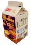 dreieckiger Kasten 450g/Karton für Milch-Saft/Sahne/Wein/Joghurt/Wasser