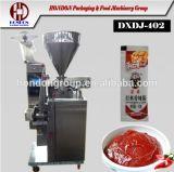 Empaquetadora de tomate de la bolsita automática llena de las salsas (J-40II)