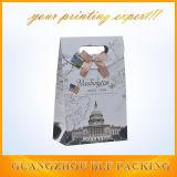 Бумажный мешок подарка для подарка венчания