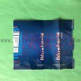 Étiquettes rétrécissables de PVC de bonne impression pour l'empaquetage de bouteille