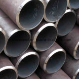 34CrMo4 Thin Wall Thickness Seamless Steel Tube für Gas Cylinder