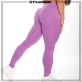 Горячие продажи сухих установите дамы моды Sportswear Америки большой брюки для занятий йогой