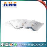 Impresión a todo color Protector de la tarjeta de crédito Tarjeta de bloqueo de RFID manga