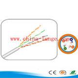 câble de cuivre de 4pair UTP Cat5e