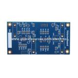 2 Placa de circuito impreso de la capa de
