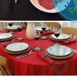 Nonwoven ткань таблицы для дома/гостиницы/напольного/банкета/трактира/венчания
