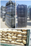 Jod-Wert-granulierter Ningxia betätigter Kohlenstoff 1050 für Wasser-Reinigung