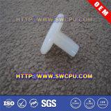 La qualité a moulé les montures en plastique filetées et à vis de fiche de pipe de profil
