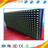 Exterior impermeable P10 en la pantalla de LED Board