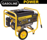 6000 Watts de energia portátil gerador a gasolina com marcação, Soncap Certificado (TG7500-B)