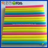 5 '' Super Jumbo Straight Straws, Cocktail Stews W / PVC Box