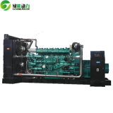 Diesel van China Cummins Generator met de Binnenlandse Motor van China