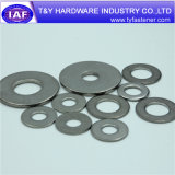 Bonne rondelle normale en métal d'acier inoxydable des prix