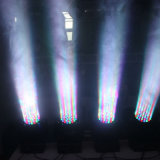 36PCS CREE Mini Moving Head Beam LED Stage Light (csl-710)