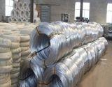 Fábrica direta que vende o fio galvanizado do ferro